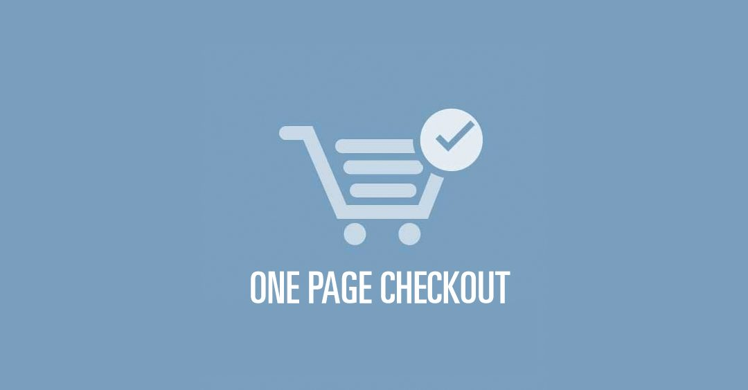One Page Checkout Prestashop – Registro y pago perfectos