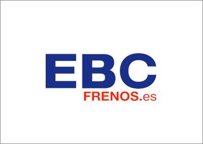 Ebc frenos