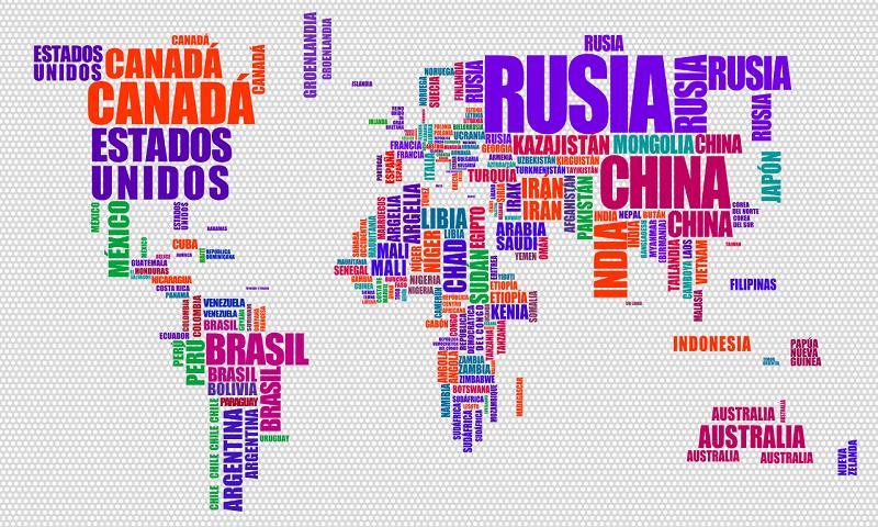 provincias prestashop de todos los países del mundo